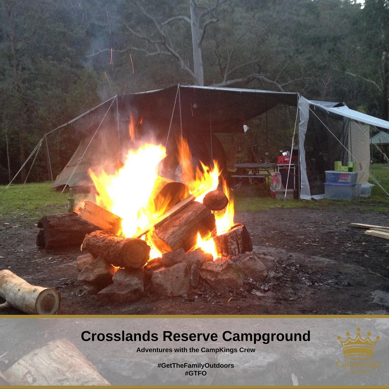#GTFO Crosslands Reserve