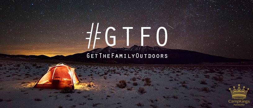 #GTFO
